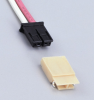 Wire to Board Crimp style Connectors -- BHL connector