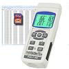 Multi Channel Temperature Data Logger -- PCE-T390