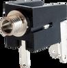 2.5 mm Jack Audio Connectors -- MJ-2508 - Image