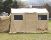 Base-X® Shelters -- HDT Base-X® Model 203 - Image