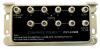 Channel Vision RF Wide-Band CATV Amplifier, 2 in, 8 out -- CV-CVT28WB
