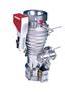 Standard Diffstak Vapor Pump -- 100/300P