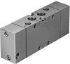 J-5-1/8-B Pneumatic valve -- 30988-Image