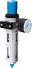LFR-1-D-7-MAXI Filter regulator -- 162709 -Image