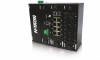 NT24k-DR16 Modular Gigabit Ethernet Industrial Switch