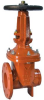 FireLock® OS&Y Gate Valve - Series 771F