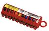 Multicolor Wire Marker Tape -- STD-C