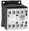 LOVATO 11BG0610A46060 ( 3P MINICONTACTOR, BG06.10A 460/60 ) -Image