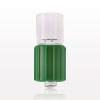 Male Luer Connector with Green Spin Lock -- 90237 -Image