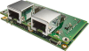 Motion Controllers Series MC 5004 P STO V3.0, 4-Quadrant PWM with RS232, CANopen or EtherCAT interface -- MC 5004 P STO ET -Image
