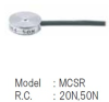 MCSR Series Small Compression Load Cell -- MCSR-2L