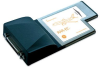 RoHS Dual Port ARINC 429 ExpressCard Interface -- RAR-EC