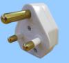 India Plug; Made to BS 546 standard -- 88010764 - Image