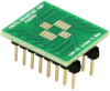 Adapter, Breakout Boards -- PA0099-ND