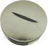 Nickel-Plated Brass -- 6700612