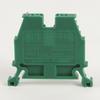 IEC Term Blck 8x47.6x41mm Screw -- 1492-W3-G -Image