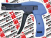 APEX TOOLS DCT300V ( DATACOM CABLE TIE GUN, CARDED ) -- View Larger Image