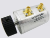 0.75 to 10 dB Step Attenuator With a 1 dB Step SMA Female Connectors Rated Up To 3 GHz and Up to 2 Watts in a Dial Design -- SA3510 SMA