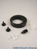 1/10 Gal Bracket Assembly -- 918-110-004 - Image