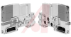Solenoid Valve, 5 port, 2 posit single,24VDC, ind light, surge suppr -- 70070810