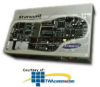 Samsung 4 Slot StarmaiL Cabinet -- SM-EXT