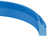 Wipers -- WDM – Stepped D-Style Wiper