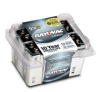 Recloseable 9V 8-Pack (6 packs/case) Lithium Batteries -- R9VL-8