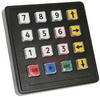 Access Control Keypads -- 8861673