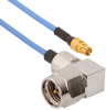 Coaxial Cables (RF) -- 7029-3245-ND -Image