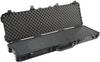 Pelican 1750 Long Case with Foam - Black | SPECIAL PRICE IN CART -- PEL-1750-000-110 -Image