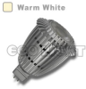 MR16 LED Bulbs 5W GU5.3 Base - Warm White -- LB-SC-MR16-5W-WW2