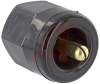 Electrical Connector; Pin Receptacle; 0.31 in.; 1.25 in.; 0.25 in. (Max.); -- 70120729