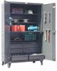 Work Station Cabinet -- 46-PB-244SOS-6/5DBPH