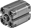 ADVULQ-16-25-P-A Compact cylinder -- 156683-Image
