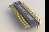 Nano NSS Series Strip Connectors - Single Row Horizontal Thru-Hole - Type H2