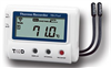 Temperature Data Logger -- TR-71WF