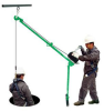 DBI-SALA Advanced Green Pole Hoist - 840779-00402 -- 840779-00402