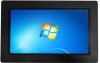 15.6 Inch Panel Mount LCD Monitor with touchscreen -- AMG-15IPPC01T4 -Image