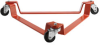 RELIUS SOLUTIONS Triangular Drum Dolly -- 7665300