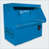 Weld Bench Fume Collector -- WB-3000 -- View Larger Image