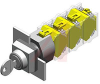 Keylock switch actuator 2 positions -- 70029641