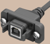 Acclimate™ Sealed Cable Systems USB Acclimate™ IP68 Sealed Rectangulars -- RPCU - Image
