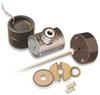 Piezoelectric Ceramic -- K-81 Modified Lead MetaNiobate Ceramic - Image