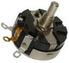 58 Series Industrial Potentiometer, Wire Wound Element, Solder lug Terminals, 4 W Power Rating, 20 kOhm Resistance Value -- 58C120K