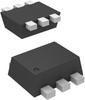 Transistors - Bipolar (BJT) - Arrays -- 1514-CMLT2222AGTRPBFREEDKR-ND - Image
