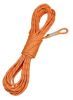 3M DEUS A2W-8.0-590 Orange Lifeline - 590 ft Length - 078371-66433 -- 078371-66433