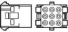 Pin & Socket Connectors -- 350782-1 -Image