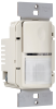 Commercial Occupancy Sensor, Ivory -- WSP200I