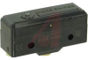 Switch, Basic, Large, SPDT, 5 Amps @ 250 Vac, Pin Plunger, Silver Contacts -- 70119423