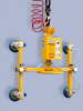 Air Powered Vertical Vacuum Lifter -- A25M4-36-2/30V-Image